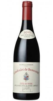 Coudoulet de Beaucastel Côtes du Rhône Rouge 2015