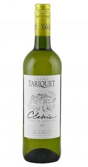 Domaine du Tariquet Classic Blanc 2017