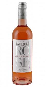 Domaine du Tariquet Rosé de Pressée 2017
