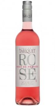 Domaine du Tariquet Rose de Pressee 2015