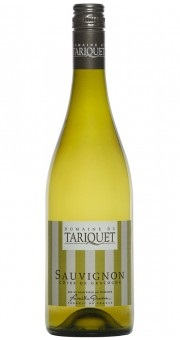 Domaine du Tariquet Sauvignon Blanc 2016