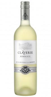 Ducourt Claverie Bordeaux blanc 2020