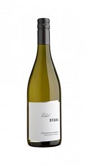 Ehl-Stahl Zweimännerwein (Sauvignon Blanc) 2014