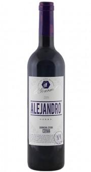 El Gourmet Alejandro 2014