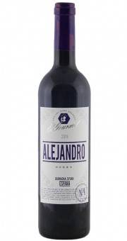 El Gourmet Alejandro 2015