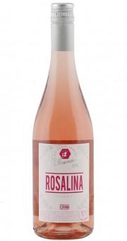 El Gourmet Rosalina 2016