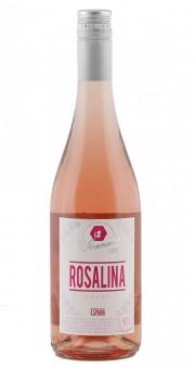 6 Fl. El Gourmet Rosalina Rosado 2017