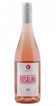 El Gourmet Rosalina Rosado 2019