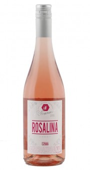 El Gourmet Rosalina Rosado 2020