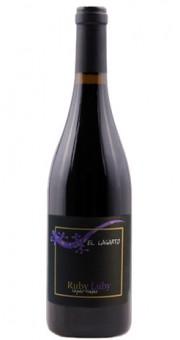 El Lagarto Weinwerk Ruby Luby Cepas Viejas 2014