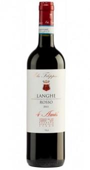 Elio Filippino Langhe Rosso 4 Amis 2012