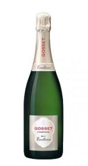 Magnum (1,5 L) Champagne Gosset Brut Excellence