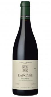 Famille Perrin L'Argnée Vieilles Vignes Gigondas 2019 (Subskription)