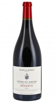Magnum (1,5 L) Famille Perrin Réserve Côtes du Rhône Rouge 2018