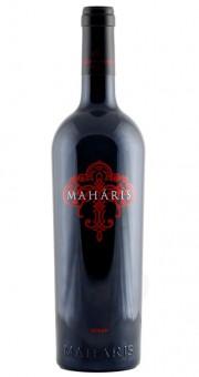 Feudo Maccari Maharis Syrah Sicilia 2014