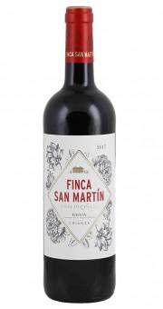 La Rioja Alta Finca San Martin 2017