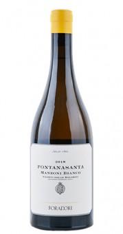 Foradori Fontanasanta Manzoni Bianco 2019 **