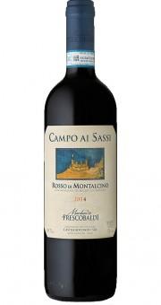 Frescobaldi Castel Giocondo Campo ai Sassi Rosso di Montalcino DOC 2014