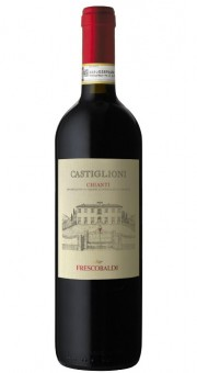 (0,375 L) Frescobaldi Castiglioni Chianti DOCG 2016