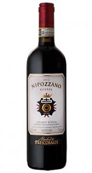 (0,375 L) Frescobaldi Nipozzano Chianti Rufina DOCG Riserva 2012