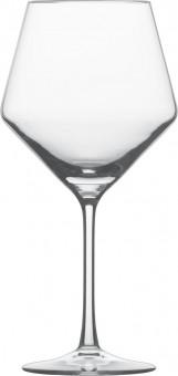 """1 Glas Schott Zwiesel """"PURE"""" Burgunder"""