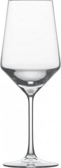 """1 Glas Schott Zwiesel """"PURE"""" Cabernet"""