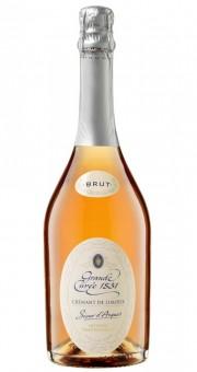 Magnum (1,5 L) Grande Cuvée 1531 de Aimery Rosé Brut Crémant de Limoux