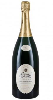 Magnum (1,5 L) Grande Cuvée 1531 de Aimery Brut Crémant de Limoux