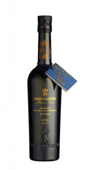 (0,50 L) Marques de Grinon Olivenöl Virgen Extra