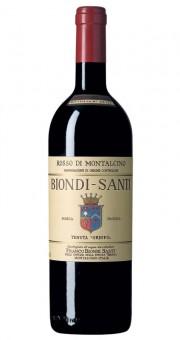 Il Greppo Biondi Santi Rosso di Montalcino 2011