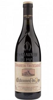 Jerome Quiot - Domaine du Vieux Lazaret Chateauneuf-du-Pape Rouge 2012
