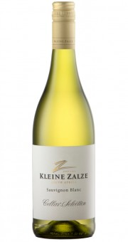 Kleine Zalze Cellar Selection Sauvignon Blanc 2017