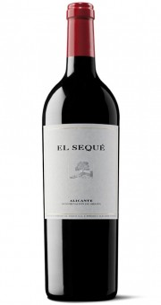 (0,375 L) Artadi El Seque 2014