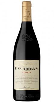 (0,375 L) La Rioja Alta Ardanza Reserva 2007