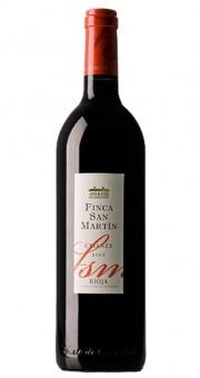 La Rioja Alta Finca San Martin 2013