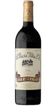La Rioja Alta Gran Reserva 890 2004