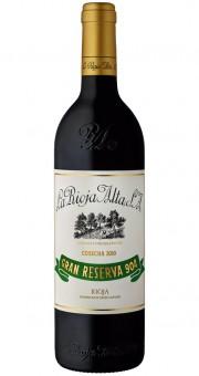 Magnum (1,5 L) La Rioja Alta Gran Reserva 904 2010