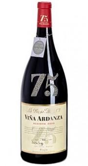 Doppelmagnum (3,0 L) La Rioja Alta Viña Ardanza Reserva 2008 Swarovski Crystal Edition