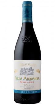 La Rioja Alta Viña Ardanza Reserva Seleccion Especial 2010