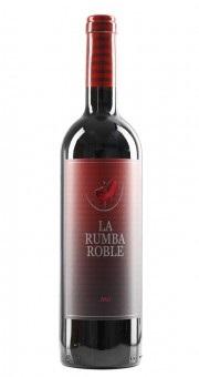 La Rumba Roble 2014
