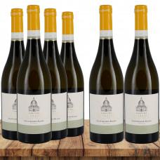 4+2 Superdeal La Salute Sauvignon Blanc 2020 + versandkostenfrei (D)