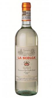 La Scolca Etichetta Bianca Gavi 2017
