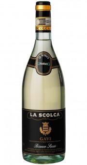 La Scolca Etichetta Nera Gavi 2015