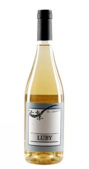 El Lagarto Weinwerk Luby Albarin 2014