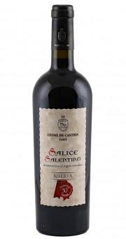 Leone de Castris 50 Vendemmia Salice Salentino Riserva 2015