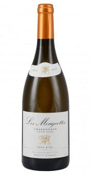 Les Mougeottes Chardonnay Vieilles Vignes 2020