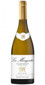 Les Mougeottes Chardonnay Vielles Vignes 2016