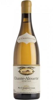 M. Chapoutier Chante-Alouette Hermitage Blanc 2015