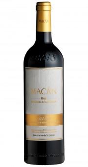 Magnum (1,5 L) Mácan 2011 in 1 er OHK