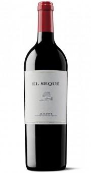 Magnum (1,5 L) Artadi El Sequé 2014